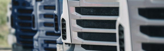 Suitable Truck Parking